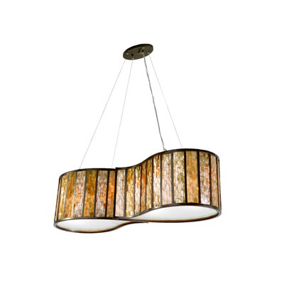 Affinity 4-Light Kitchen Island Pendant