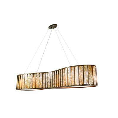 Affinity 6-Light Kitchen Island Pendant