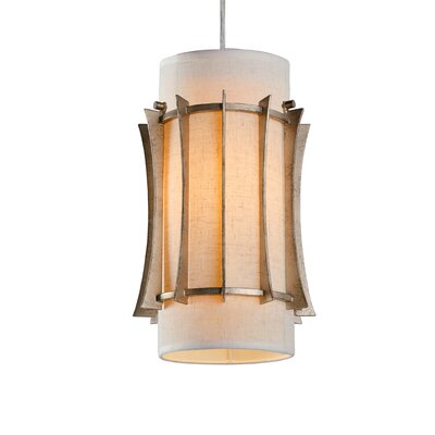 Occasion 1-Light Mini Pendant