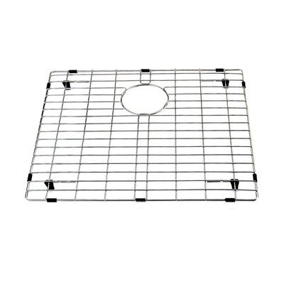 Stainless Steel Bottom Grid, 19.25-in. x 17.75-in.