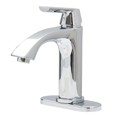 Penela Single Lever Bathroom Faucet