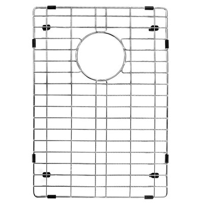 VGG1218 Stainless Steel Bottom Grid, 12.75-in. x 17.75-in.