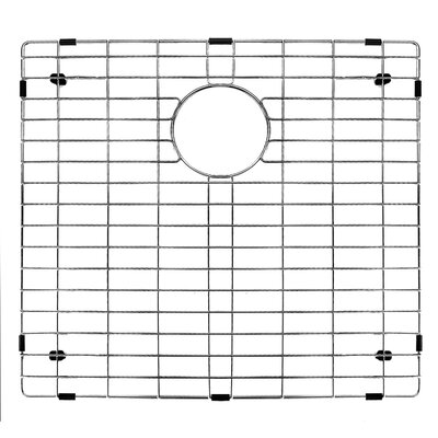 Stainless Steel Bottom Grid, 20.625-in. x 17.625-in.