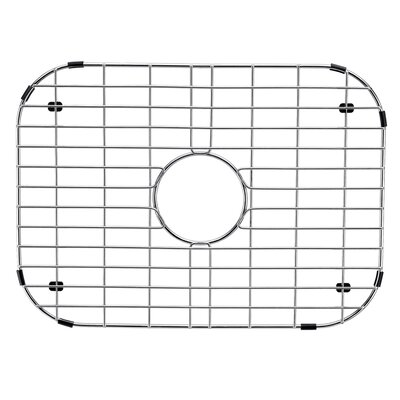 Stainless Steel Bottom Grid, 18.125-in. x 13.375-in.