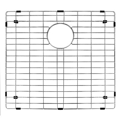 Stainless Steel Bottom Grid, 20.75-in. x 15.75-in.