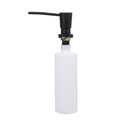 10 oz. Soap & Lotion Dispenser