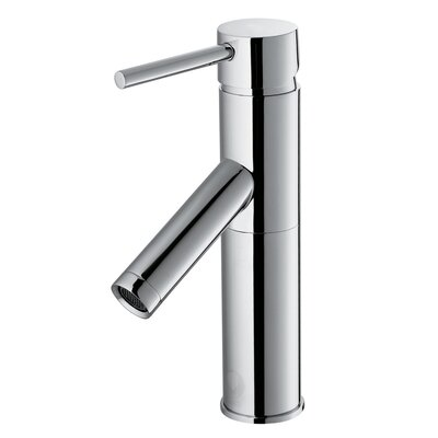 Alicia Single Lever Basin Bathroom Faucet