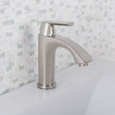Penela Bathroom Single Hole Faucet