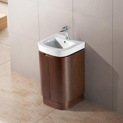 Calantha 20 Single Bathroom Vanity Set