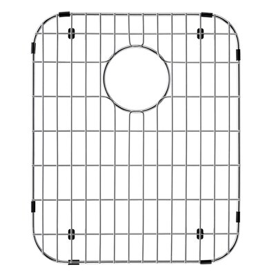 Stainless Steel Bottom Grid, 13.5-in. x 16.5-in.