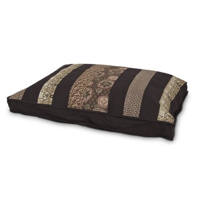 Guss Rachel Fashion Pillow Dog Bed
