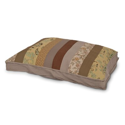 Guss Danielle Fashion Pillow Dog Bed
