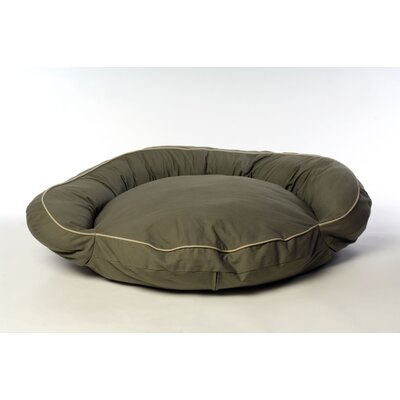 Delta Pet Bed Size: Large (50 L x 50 W), Color: Sage