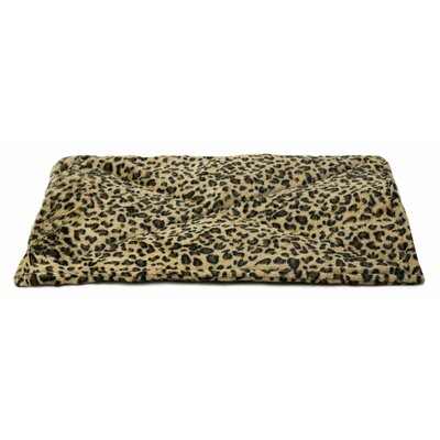 ThermapNAP� Faux Fur Pillow/Classic Color: Yellow