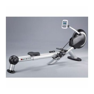 Mileage Fitness Commercial Rowing Machine at Sears.com