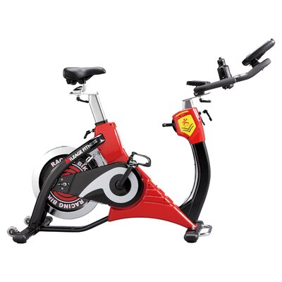 Mileage Fitness Commercial Indoor Cycling Bike with Console at Sears.com