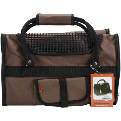 Travel Duffle Pet Carrier