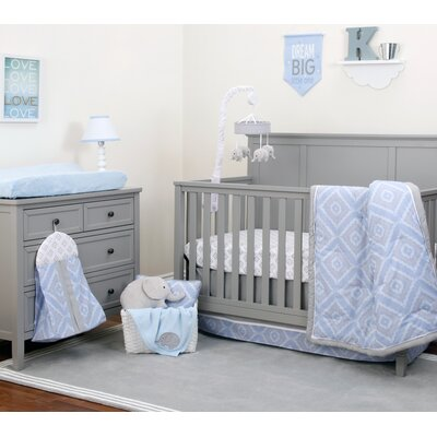 baby gifts store - NoJo Dreamer 8 Piece Crib Bedding Set - Cot Bedding Sets Baby Bedding