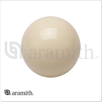 Aramith Oversize Cue Ball CBAOS