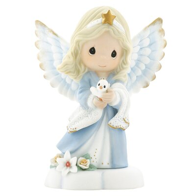 In the Radiance of Heaven's Light Figurine 930012