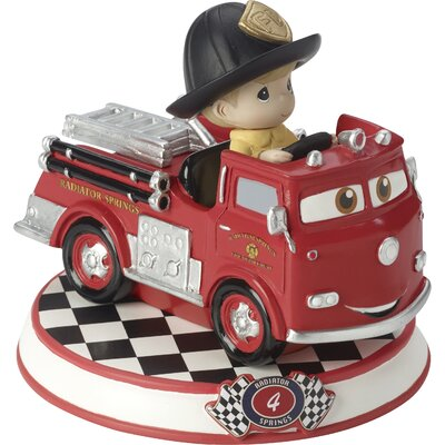 Disney Showcase Birthday Gifts Resin Car 4 Figurine 164434