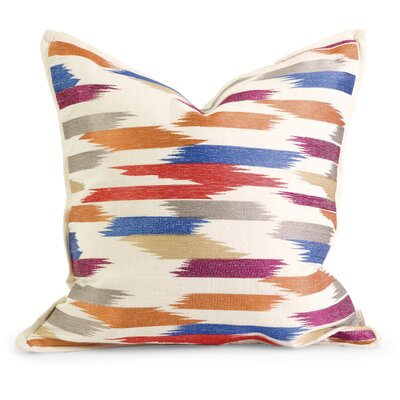 IK Naledi Cotton Throw Pillow