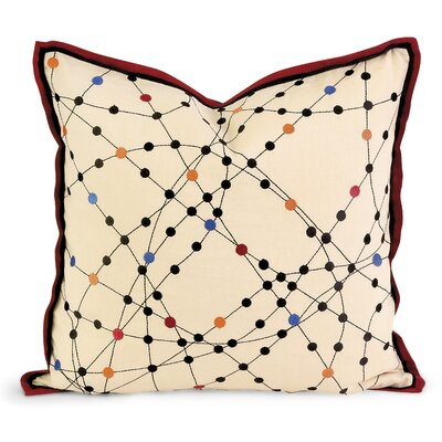 IK Xander Throw Pillow