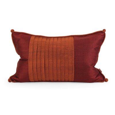 IK Nodia Thai Silk Lumbar Pillow
