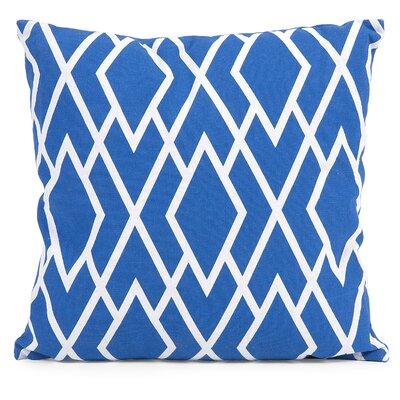 Conley Graphic Print Throw Pillow