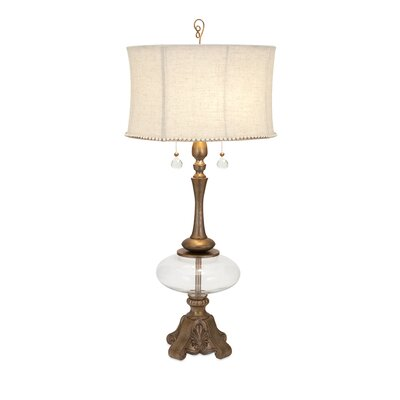 "Scarlett 33.25"" Table Lamp 31417"