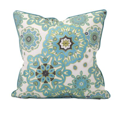Essentials Reflective Throw Pillow