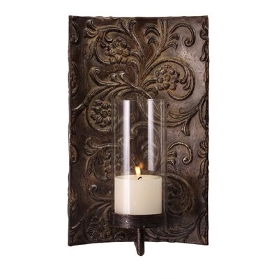 Decorative Wall Sconces Glass - Home Design