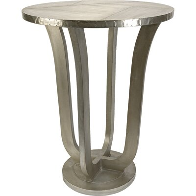 Jensen End Table