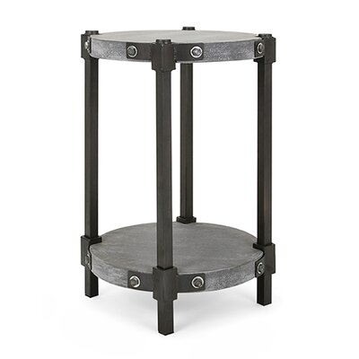 Guilherme End Table