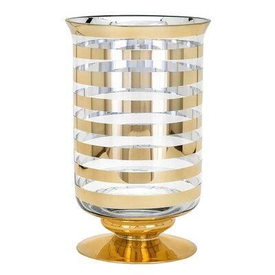 Natalie Glass Vase 14483
