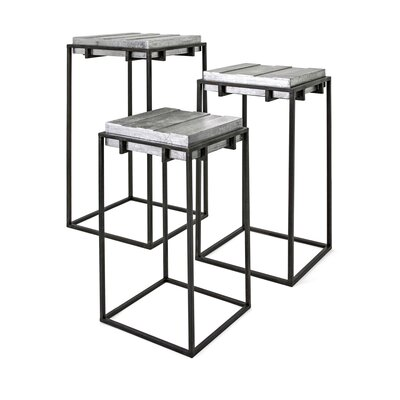 Warren 3 Piece Nesting Tables