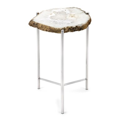 Rossetti Agate Tray Table