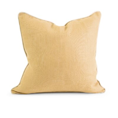 IK Namona Linen Throw Pillow