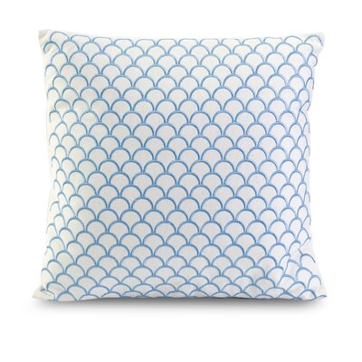 Suryan Cotton Throw Pillow
