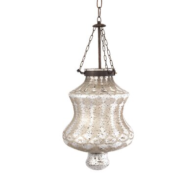 Cadel 1-Light Foyer Pendant