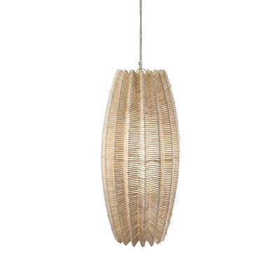Marquino 1-Light Mini Pendant