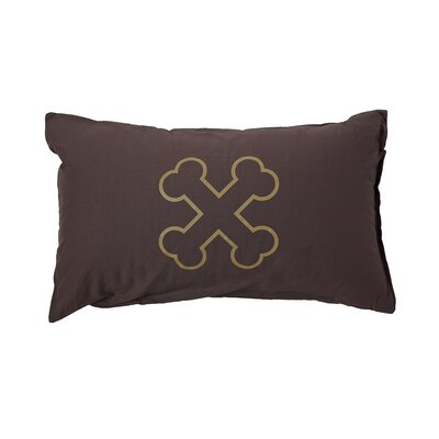 Bones Lumbar Pillow