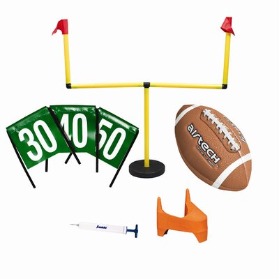Franklin Sports Sports Youth Football Goal Post Set at Sears.com