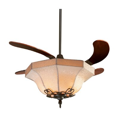 43 Air Shadow 4-Blade Ceiling Fan