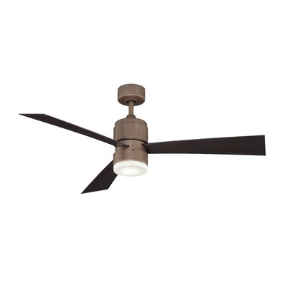 54 Zonix 3 Blade LED Ceiling Fan with Remote