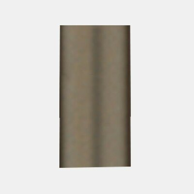 Extension Pole for Palisade Ceiling Fans Length: 60, Finish: Oil Rubbed Bronze