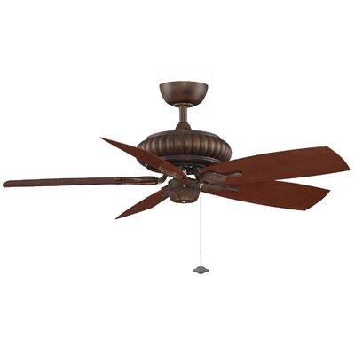 72 Belleria 5 Blade Ceiling Fan