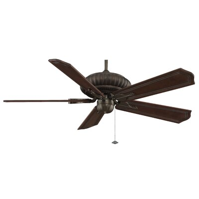72 Belleria 5 Blade Ceiling Fan - Motor Only
