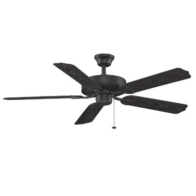 52 Aire Decor 5-Blade Builder Series Ceiling Fan