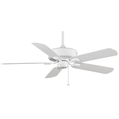 50 Edgewood Wet 5 Blade Ceiling Fan